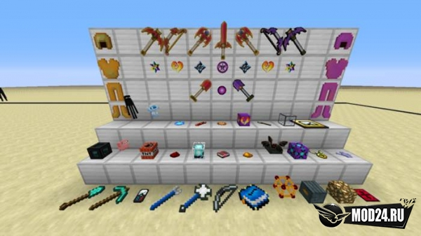 Draconic Evolution [1.12.2]