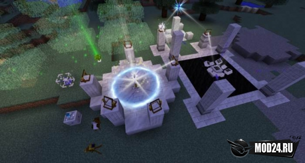 Astral Sorcery [1.12.2]