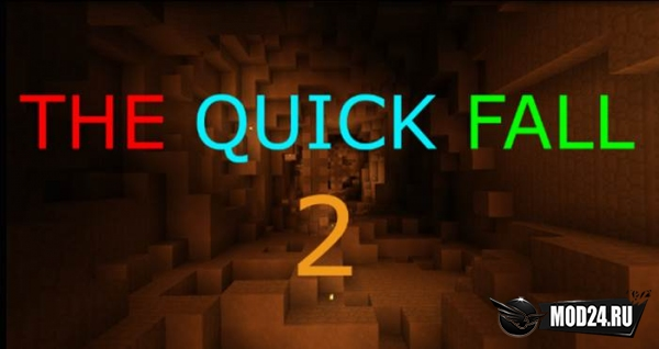 The Quick Fall 2 [1.12.2]