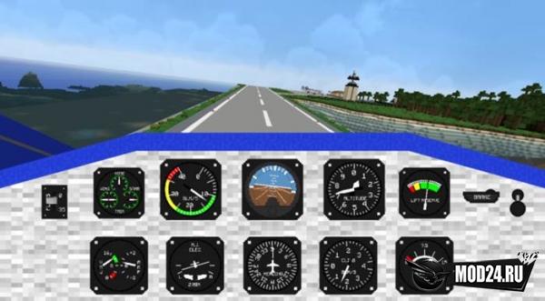 Transport Simulator [1.12.2]