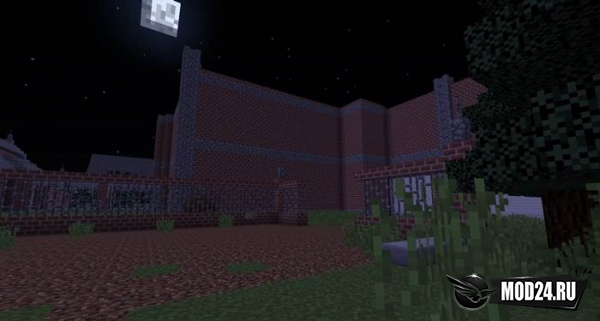 Карта The Abyss [1.12.2]