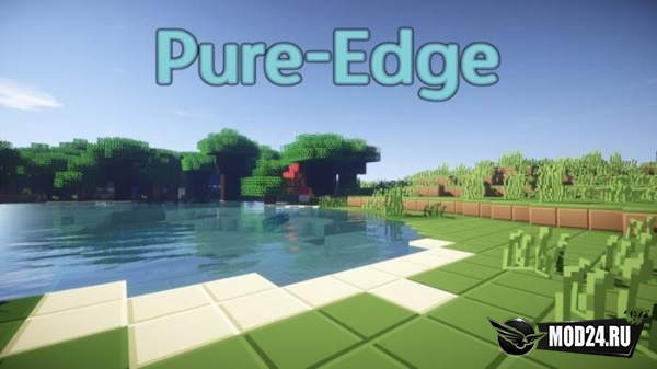 Zorocks Pure-Edge [1.13] [1.12.2]