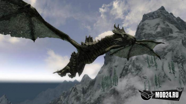 Раса Драконов