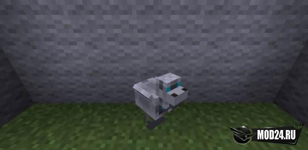 Futuristic Robotics  [1.12.2]