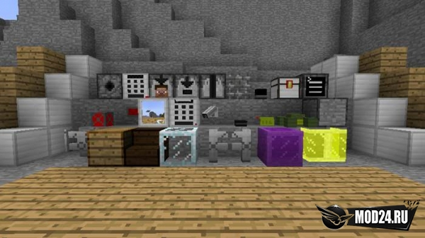 SecurityCraft [1.12.2]