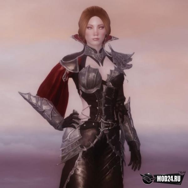Вампирская броня