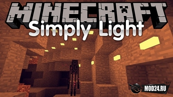 Превью Simply Light [1.12.2]