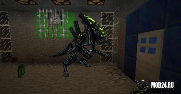 Aliens vs Predator [1.12.2]