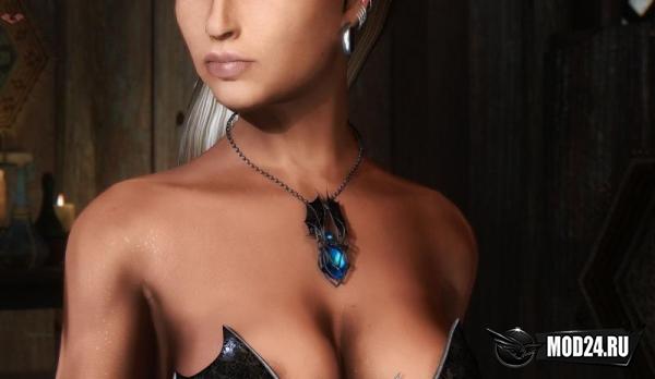"""Ожерелье """"Newmiller drake"""""""