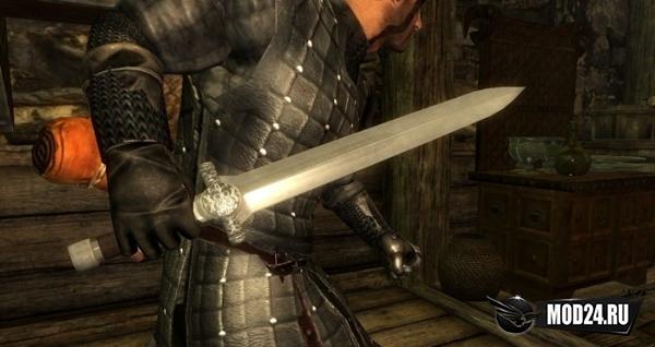 "Короткие мечи ""Kukatsuo Weapon"""