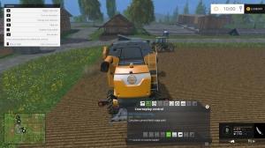 Курсплей для Farming Simulator 2019