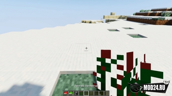 The Best Christmas [1.12.2]