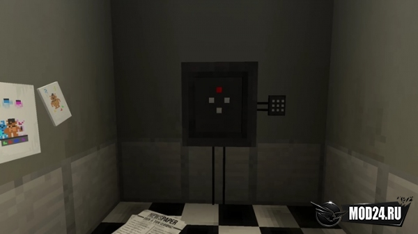 Five Nights in the Dark [1.13.2]