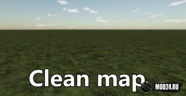 Превью Clean map