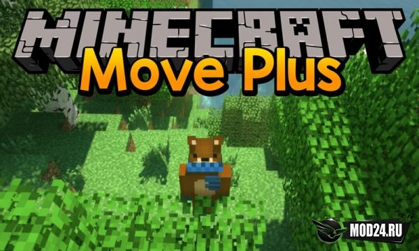 Превью Move Plus [1.12.2]