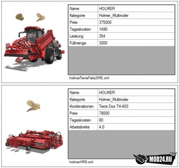 Mod manager farming simulator 2019