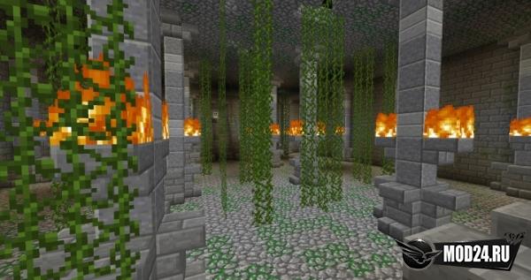 Превью Храм в джунглях