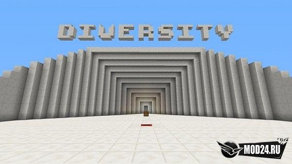 Diversity [1.7.4]