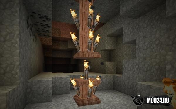 Corail Pillar [1.13.2] [1.12.2]