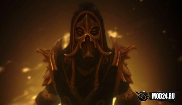 Превью Новая маска Конарика