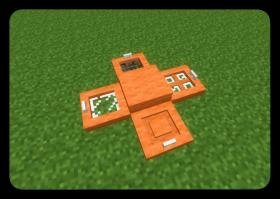 Блоки плотника Carpenter's Blocks [1.12.2]