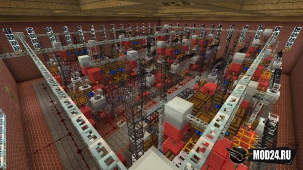 Industrial Craft 2 [1.12.2]