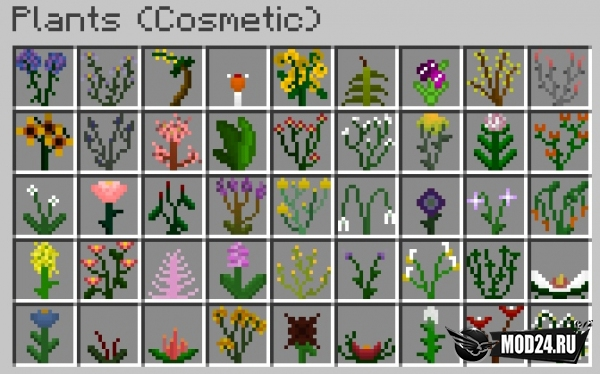 Plants [1.12.2]