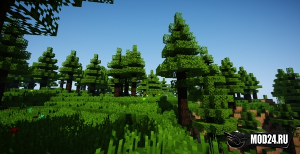Oh The Biomes You'll Go [1.12.2]