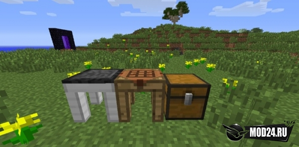 Tinkers Construct [1.12.2]