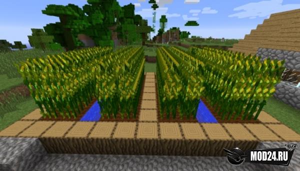 Simple Corn [1.12.2]