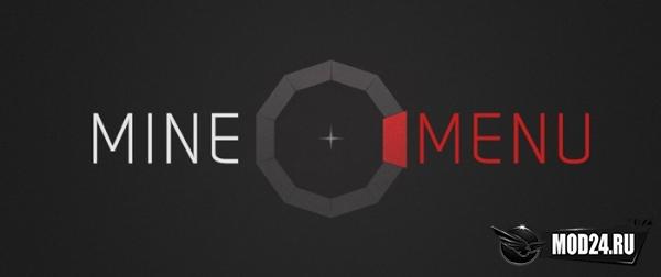 MineMenu [1.13.2] [1.12.2]