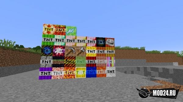 Even More TNT [1.12.2]