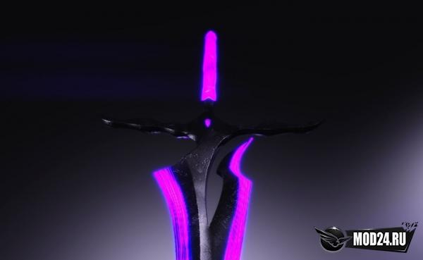 Превью Кристальные мечи