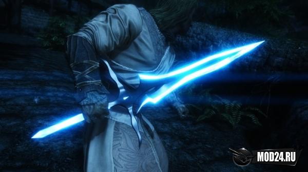 Кристальные мечи