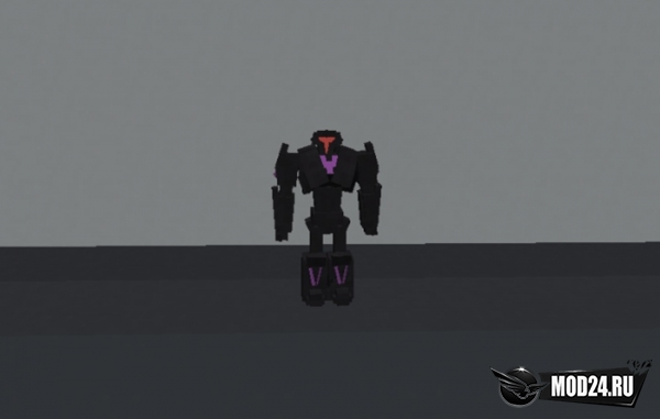 Transformers Unlimited [1.12.2]