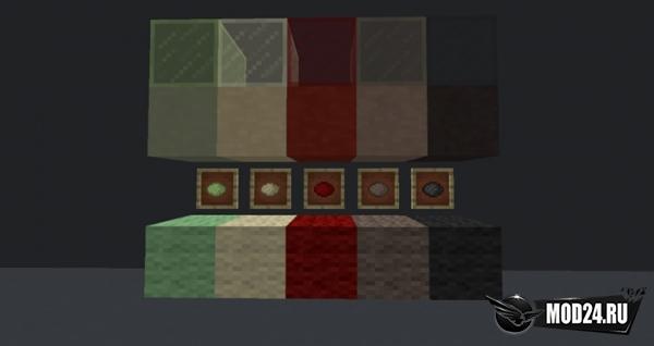 Мод на трансформеров для Майнкрафт