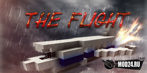 Превью The Flight [1.12.2]