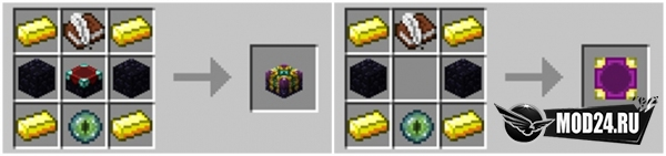 Enchanting Plus [1.12.2]