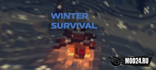 Превью Winter Survival [1.13.2]