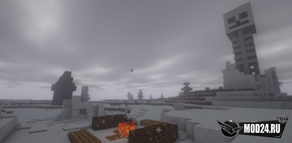 Winter Survival [1.13.2]