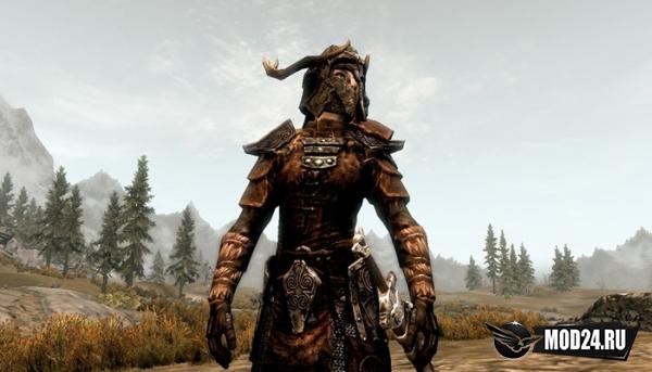 Нордский сет воина