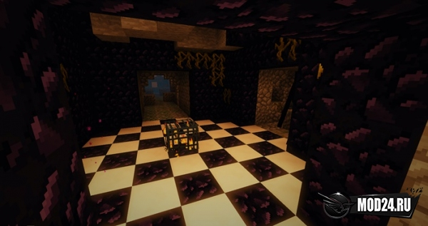 Roguelike Dungeons [1.12.2]