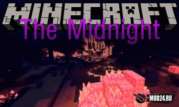 Превью Полуночное измерение - The Midnight [1.14.4]
