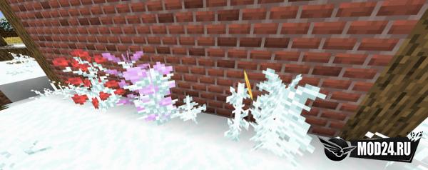 Just Upgrade It: Winter Edition [1.14.4]
