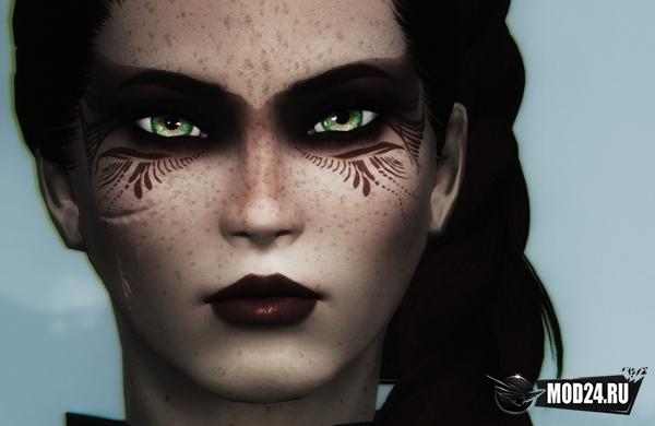 Превью Большой пак глаз из Witcher 3