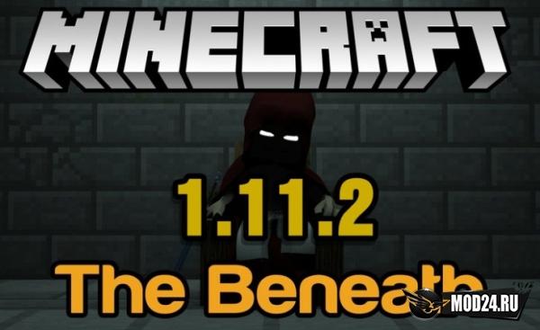 The Beneath [1.12.2]