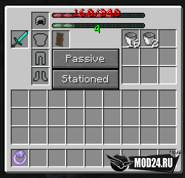 Overlord [1.12.2]