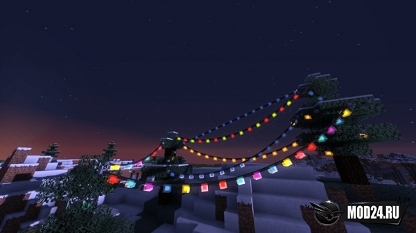 Fairy Lights [1.14.4] [1.12.2]
