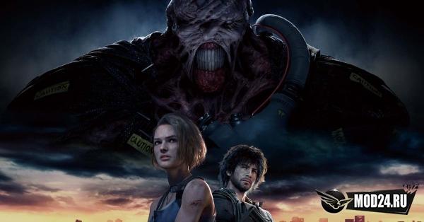 Resident Evil 3 Remake – еще один ремейк в популярной серии хоррор-игр