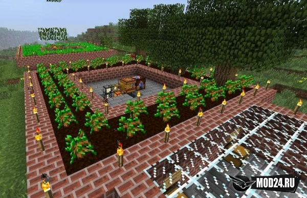 Forestry [1.12.2]